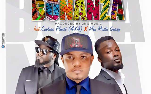 DCryme – Bonanza Feat Captain Planet & Garzy www.GhanaSongs.org