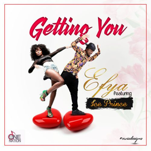 Efya ft Ice Prince – Getting You www.GhanaSongs.org