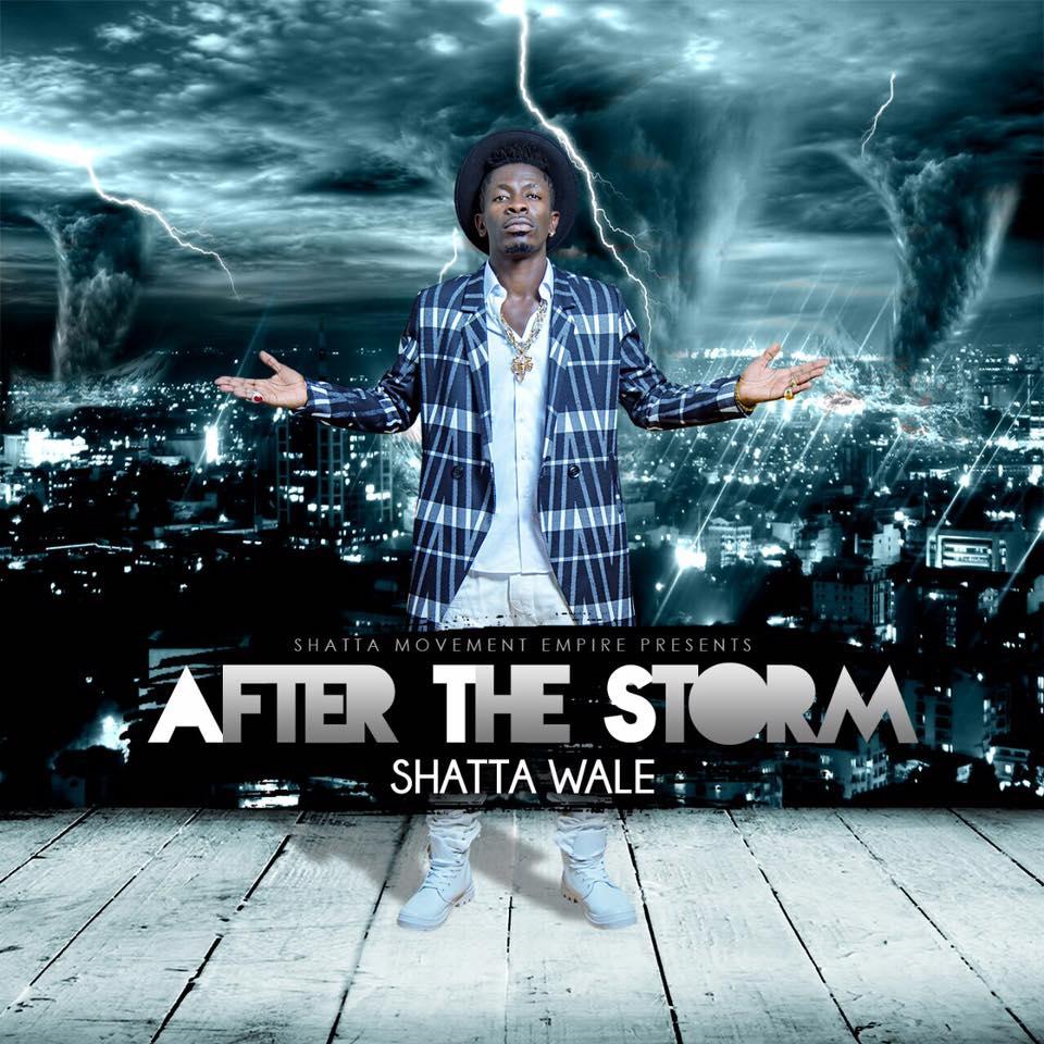 Shatta Wale - Rashida www.GhanaSongs.org
