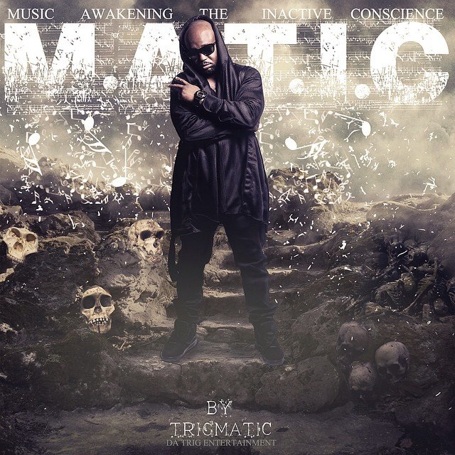 Trigmatic - Ancient Of Days (Prod By Genius) www.Ghanasongs.org