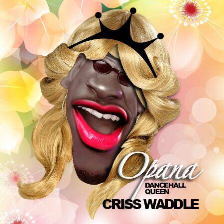 Criss Wddle - Opana (Shatta Wale Diss)