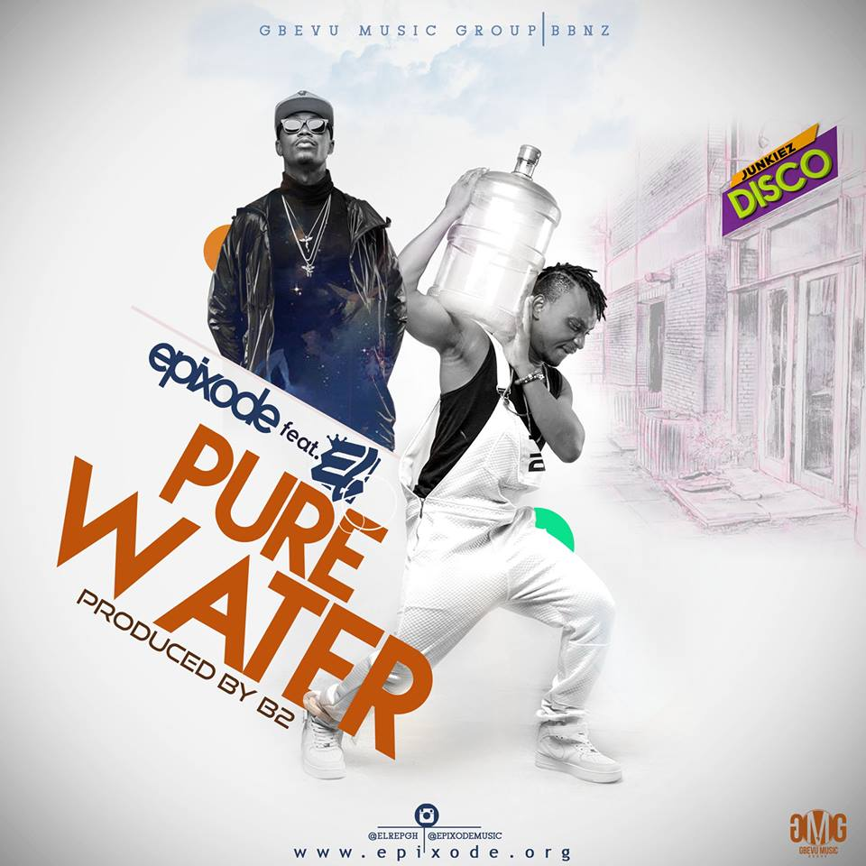Epixode Feat EL - Pure Water