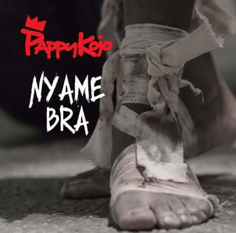 Pappy KoJo – Nyame Bra (Prod By Guilty Beatz)