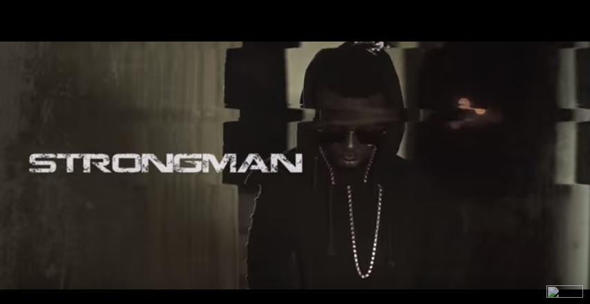 Strongman - Against feat. Luther (Official Video)