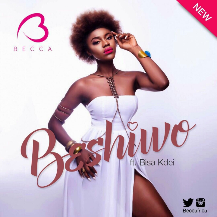Becca Ft. Bisa Kdei – Bɛshiwo (Prod by Kaywa)