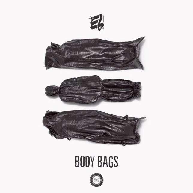 E.L - Body Bags (Sarkodie & Tinny Diss )