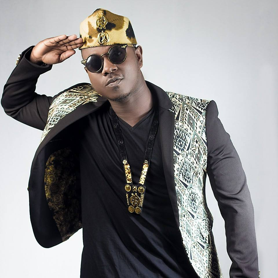 Flowking Stone – Happy Birthday (Prod by Peewezel)