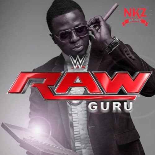 Guru - Raw (Prod By Tubhani)