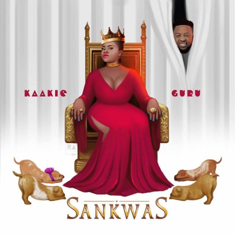 Kaakie Ft Guru - Sankwas (Prod By JMJ)