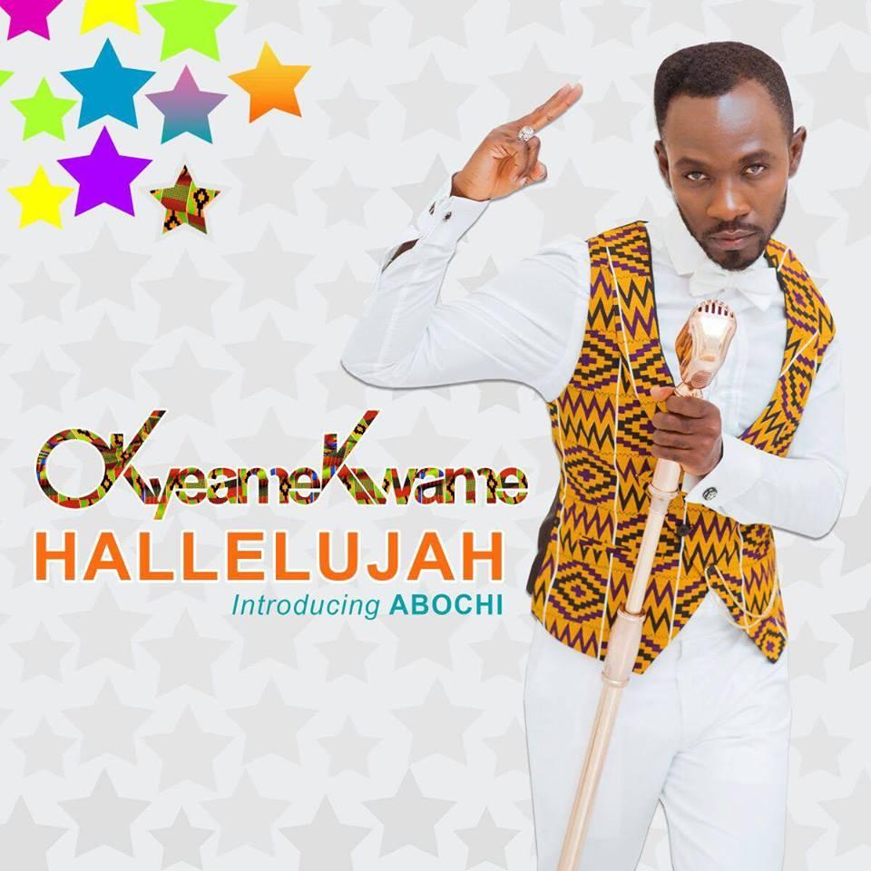 Okyeame Kwame – Hallelujah Ft Abochi