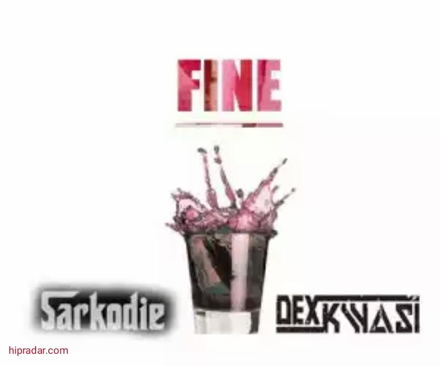 Sarkodie – Fine (Feat Dex Kwasi ) (Prod By N-Dex)