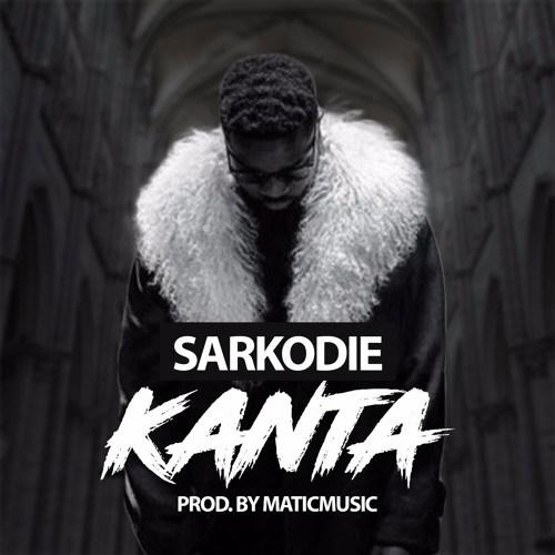 Sarkodie - Kanta (Panda Refix )(Prod By MaticMusic)