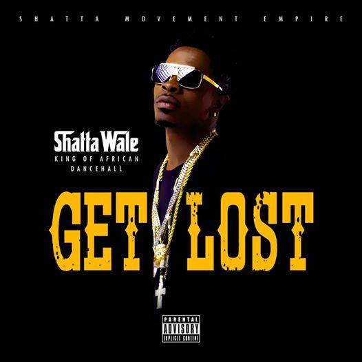 shatta Wale - Get Shot