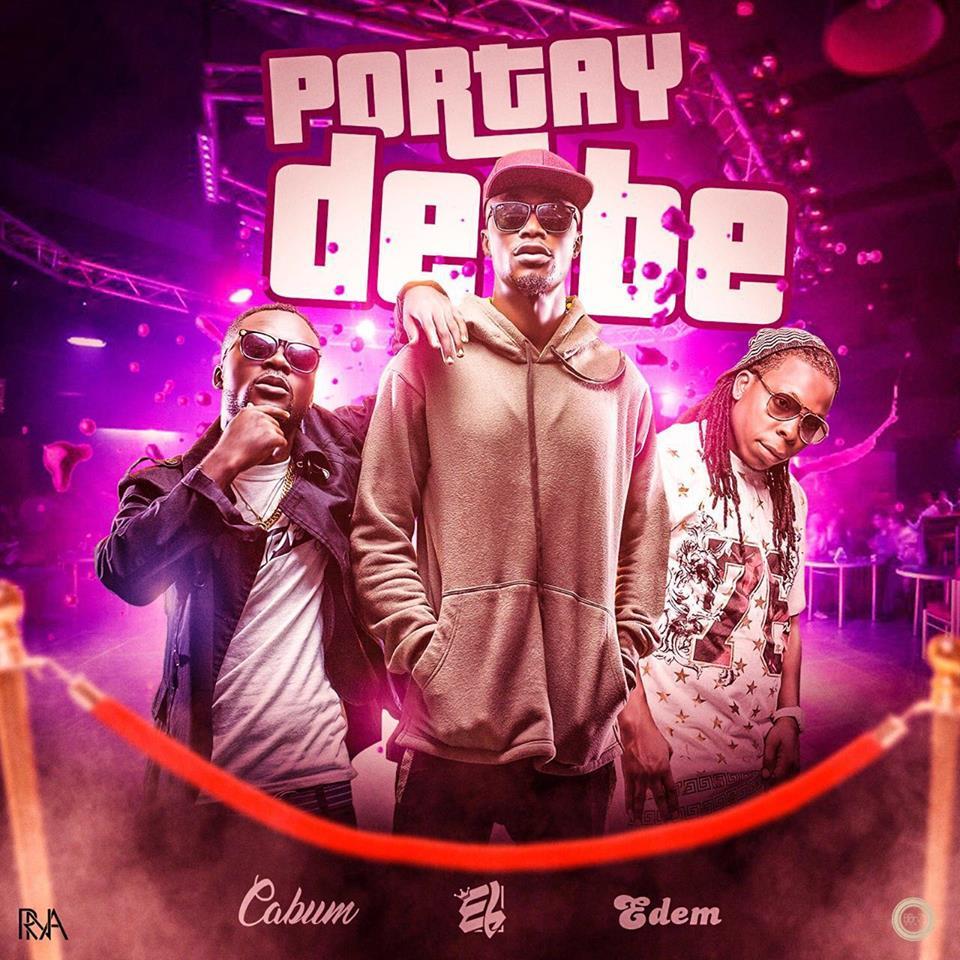 E.L feat Cabum Da Chedeshi and Edem