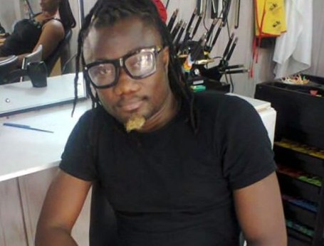 Okuraseni Samuel Ft. Paa Kwasi  – Y'ayi Y'ani