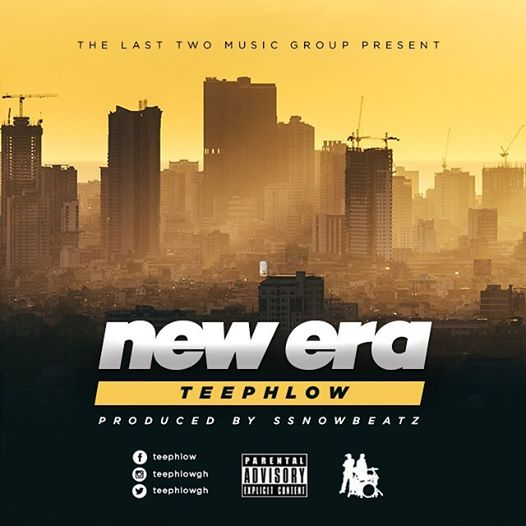 TeePhlow – New Era (Explicit)(Prod By SSnowbeatz)
