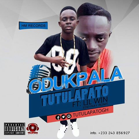 Tutulapato – Odukpala Ft Kojo Nkansah LilWin (Prod By EddyKay )