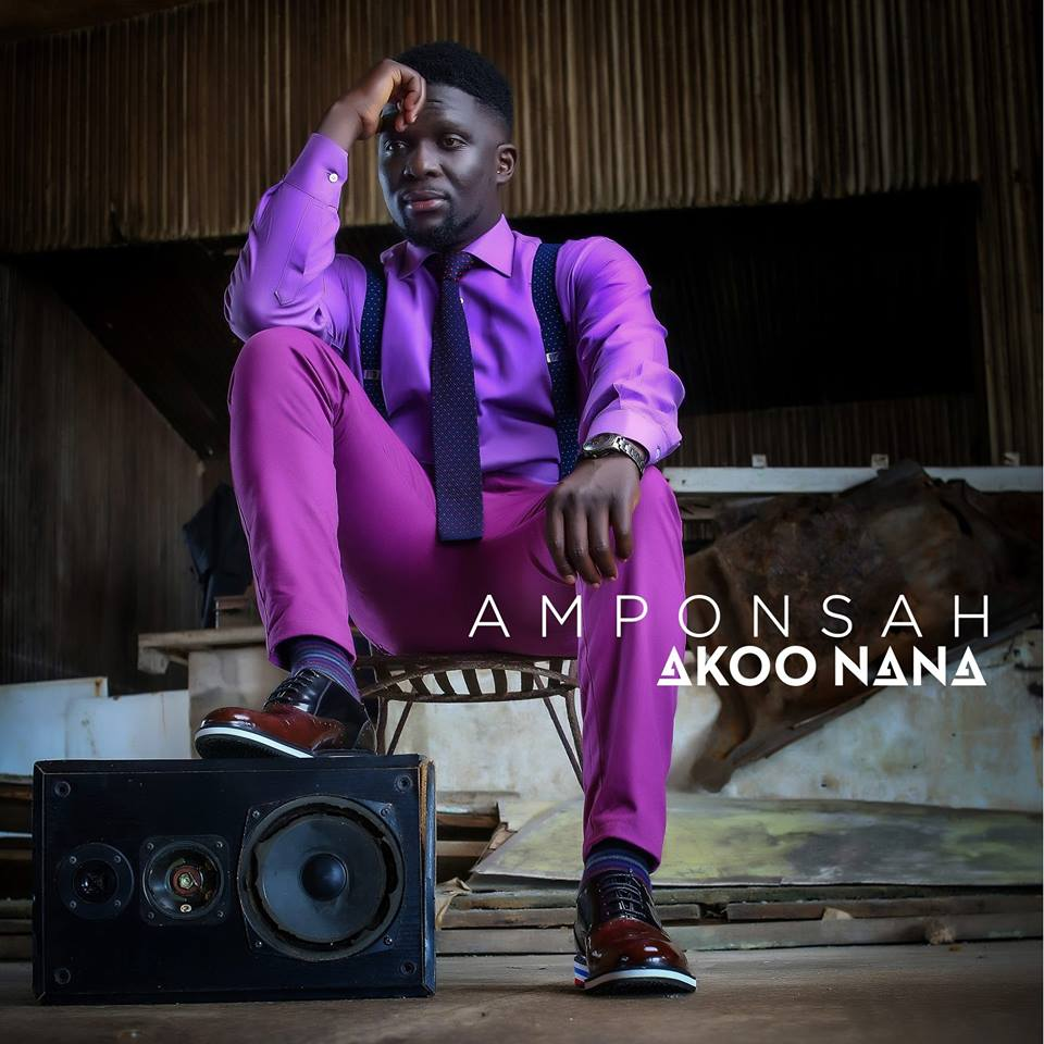 Akoo Nana – Amponsah (Prod By Drraybeatz)