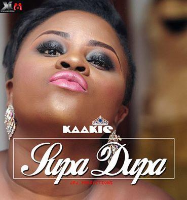 Kaakie - Supa Dupa ( Prod By JMJ)