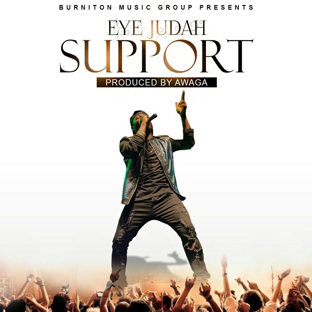 eye-judah-support-official-video