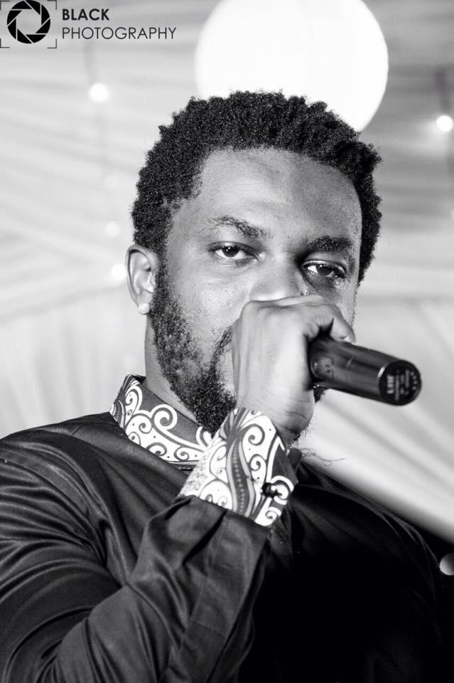 Omar Sterling – Akushika (Roses)