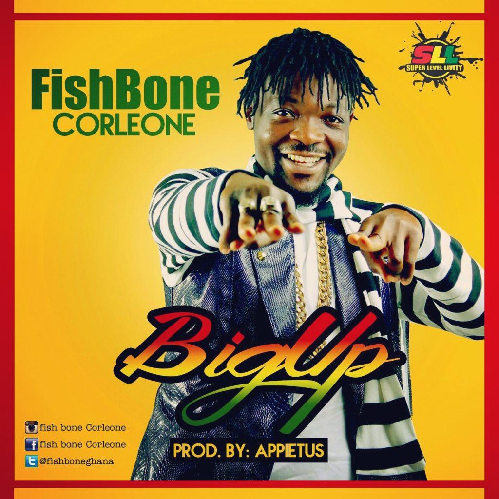 FishBone Corleone – Bigup (Prod By Appietus)