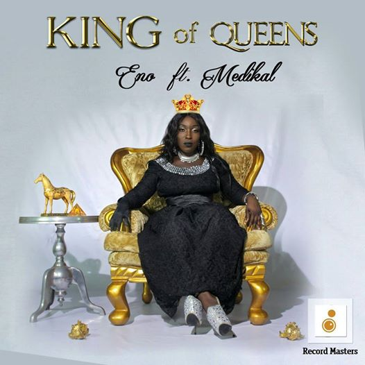 eno-king-of-queens-ft-medikal-prod-by-cabum