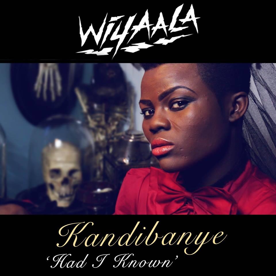 Wiyaala – Kandibanye (Had I Known) (Download Video, Lyrics Translation & Audio)