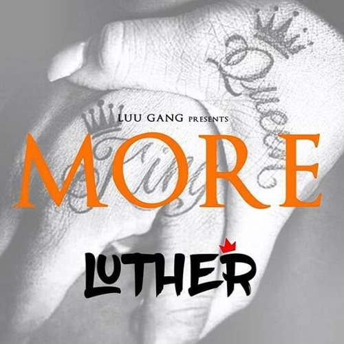 Luther – MORE