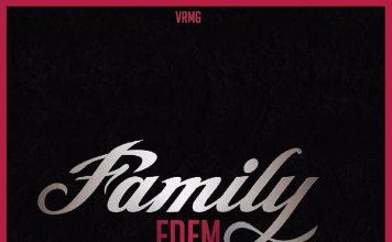 Edem - Family (Prod by Kemenya)