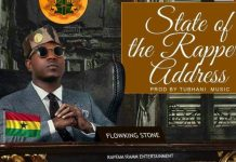 Flowking Stone - State Of The Rappers Address (Prod By Tubhani Music)