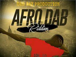 Free Beat - Afro Dab Riddim (Prod. By Dr Ray Beatz)
