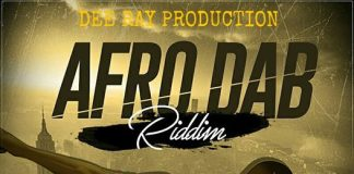 Free Beat - Afro Dab Riddim (Prod. By Dr Ray Beatz)