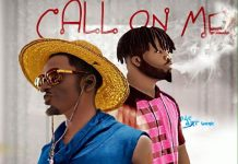 Lord Paper x Mr Eazi - Call On Me (Prod by PaQ)