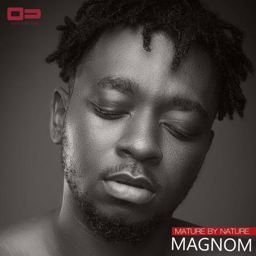 Magnom - My Baby ft Joey B