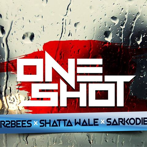 Download MP3 : R2bees – One Shot Ft Shatta Wale X Sarkodie