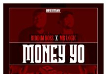 Ghana's Dancehall Beat maker Riddim Boss teams up with Dada, Mr Logic to unleashed new song tagged 'Money Yo' (Produced By Riddim Boss) Download Free MP3 By Riddim Boss ft Mr Logic - Money Yo .