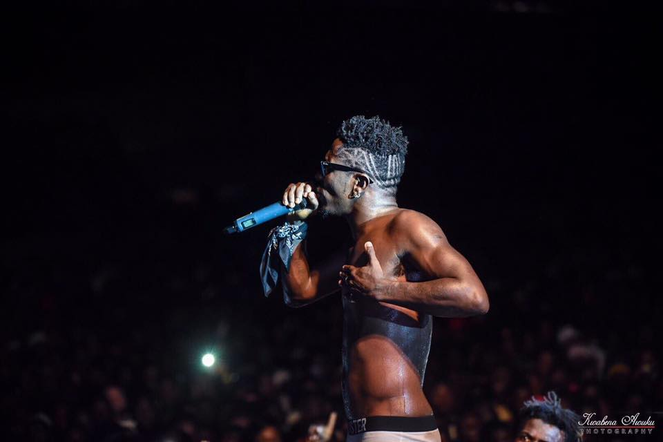 Shatta Wale - One Man Killer Iwan Diss