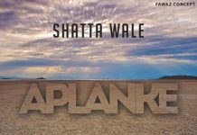 Shatta Wale - APLANKE (Where U Deh) (Prod By B2)