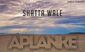 Shatta Wale - APLANKE (Where U Deh) (Prod By B2)
