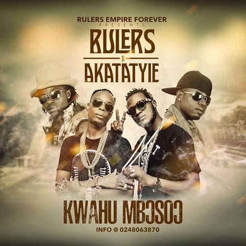 Akatekyie x Rulers - Kwahu Mbosuo