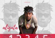 Aligata - 12345 (Six Inches Riddim) (Prod By Trilla)