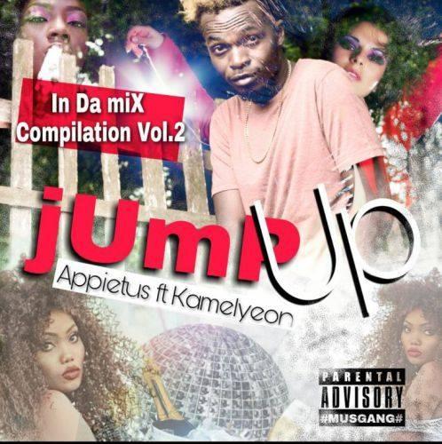 Download MP3 : Appietus ft Kamelyeon – Jump Up
