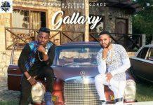 Gallaxy - Qualities (Prod by M.O.G )