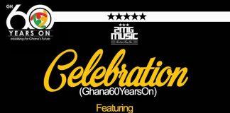 Ghana@60 Celebration Song - All Stars