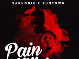 INSTRUMENTAL : Sarkodie - Pain Killer Ft Runtown (Prod By Beatz Masta)