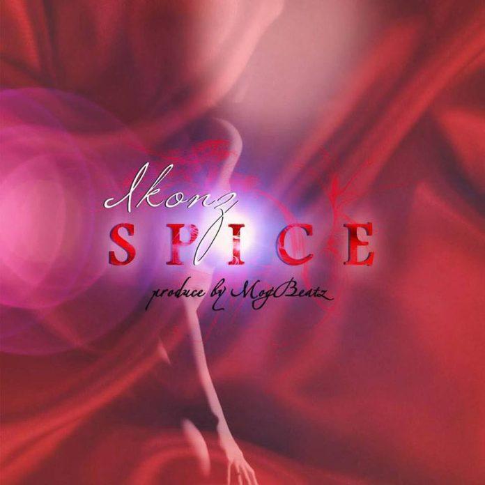 Ikonz - Spice (Prod by Mogbeatz)
