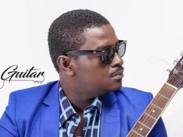 KUMI GUITAR - Brown Sugar Ft Obibini (Prod. By King Dee)