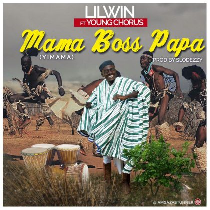 Lil Win - Mama Boss Papa Instrumental (Prod By Vim Beatz)