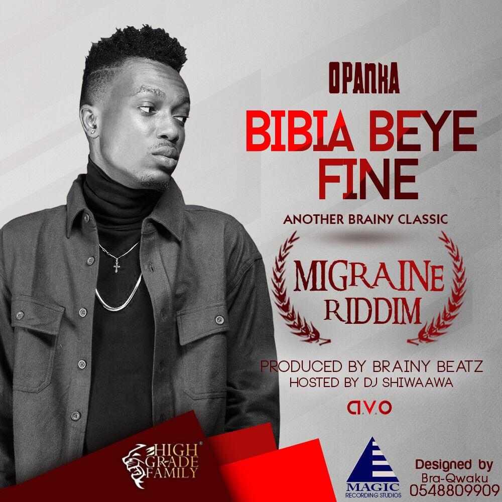 Opanka - Bibia Beye Fine